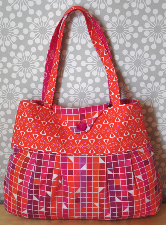 kit de couture, kit à coudre, sewing kit, couture, sewing, prêt à coudre, ready to sew, patron, pattern, sac, bag